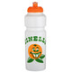 Cinelli Barry Mcgee Drink Bottle 750ml orange/white
